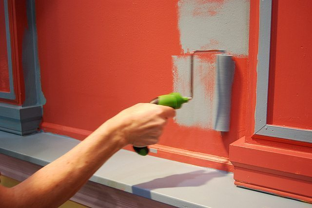 Paint Roller