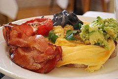 How to Avoid a Hangover with Breakfast