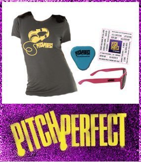 pitch perfect prizes