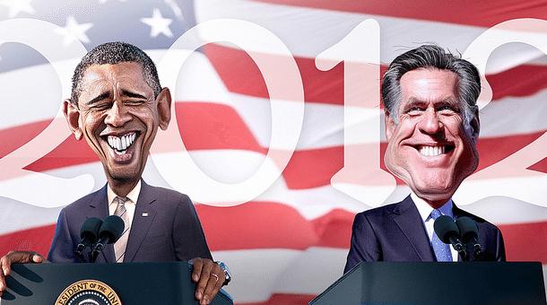 Obama Vs. Romney views on ...?