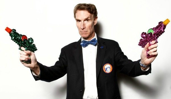 Bill Nye The Science Guy Memes