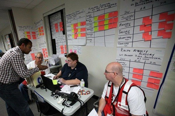 11 Ways Students Can Help with Post-Hurricane Sandy Relief