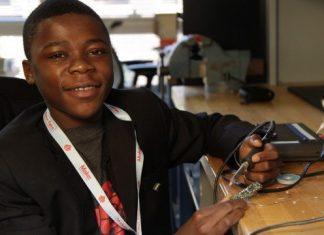 Video: Engineering Whiz from Sierra Leone Wows MIT