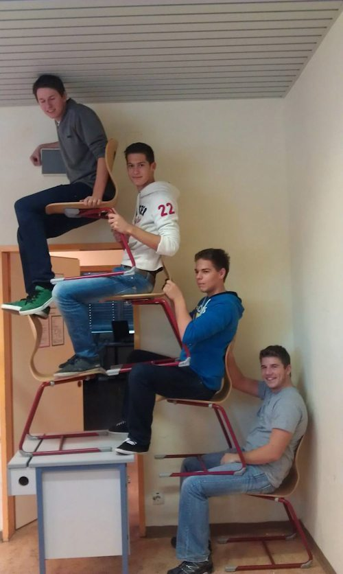 WTF Wednesday: 12 Nerdy Pics about College Life