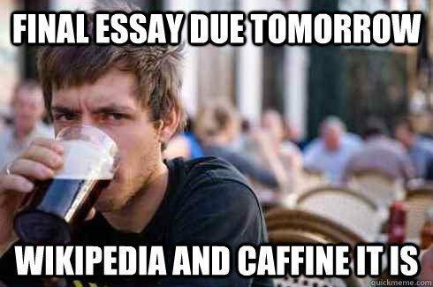 funny finals memes seniors