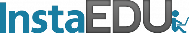 InstaEDU Logo