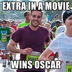 Ridiculously Photogenic Guy Meme