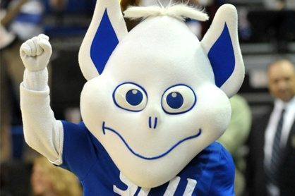 Saint Louis Billikens Mascot Monday