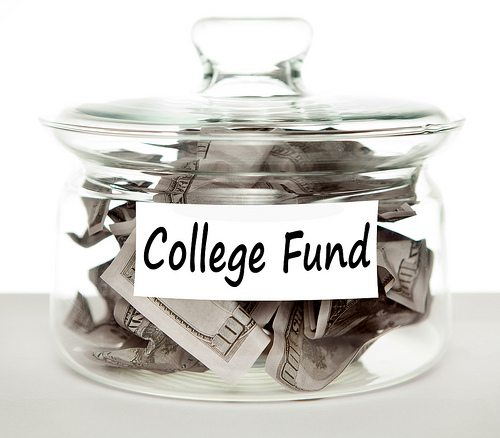 Ways Students Save Cash for College