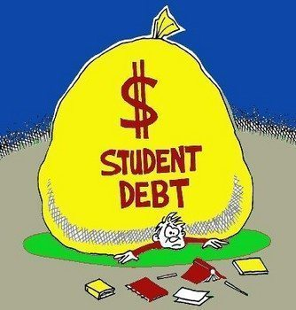 Student Debt Default Loans