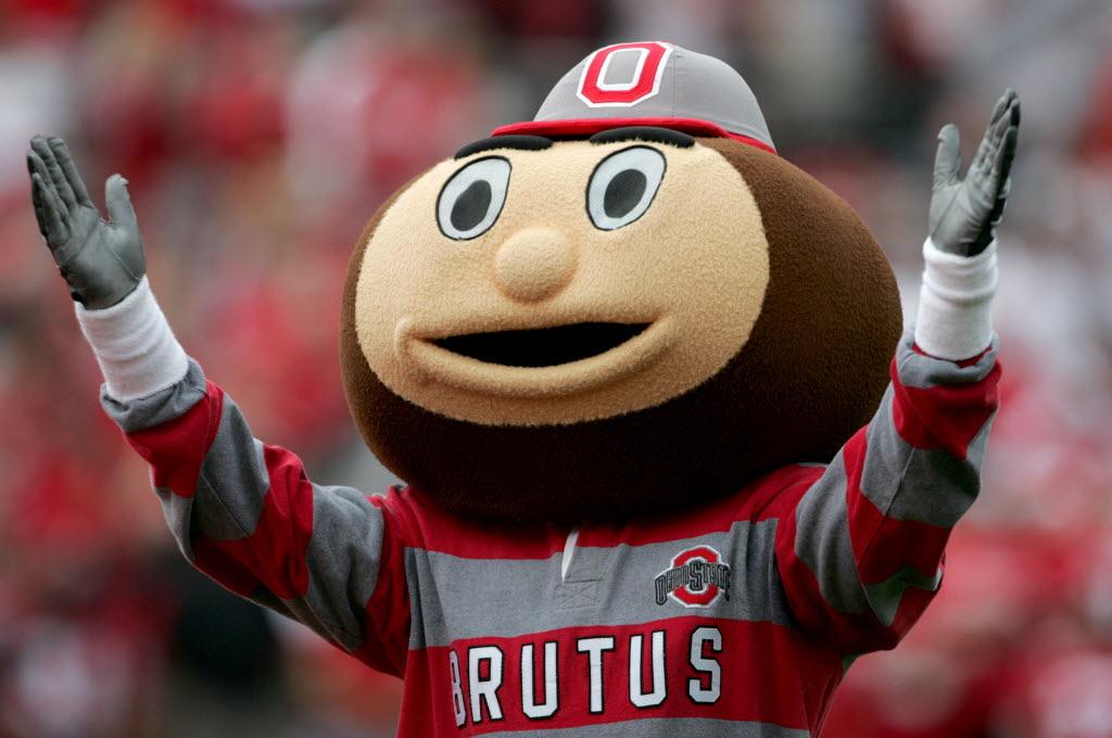 Mascot Monday: Ohio State Buckeyes | Campus Riot