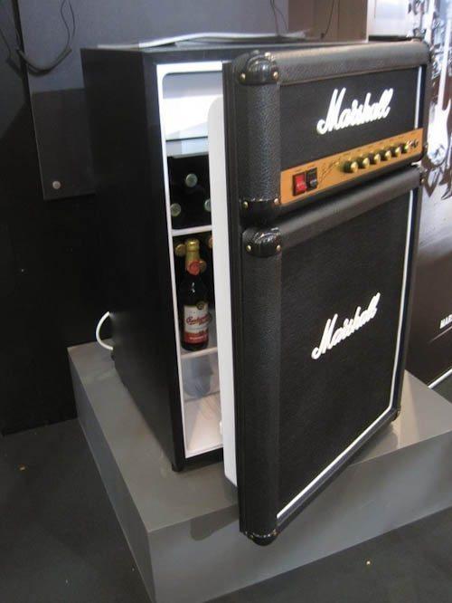 wtf college life refrigerator