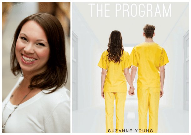 Suzanne Young The Program
