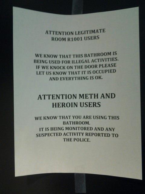 wtf college drug addicts