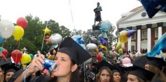 WTF College Life Pictures