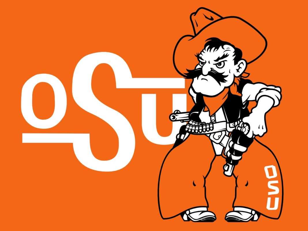 OSU Oklahoma State Cowboys