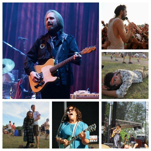 Firefly Music Festival Tom Petty Alex Ebert Alabama Shakes ZZ Ward