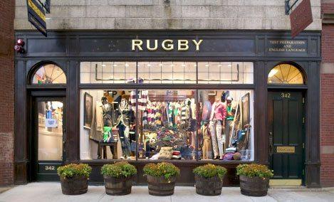 Ralph Lauren Rugby College Student Discounts