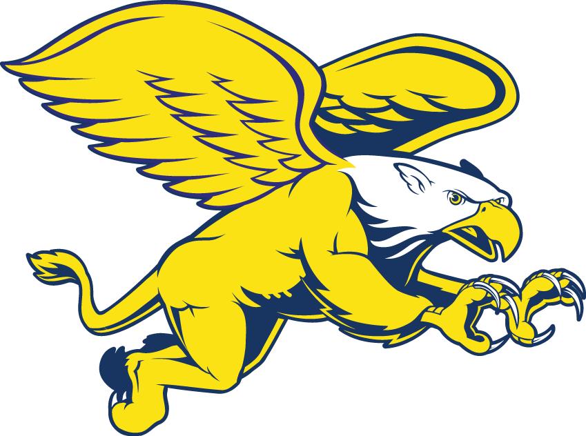 Canisius College - Griffin Mascot