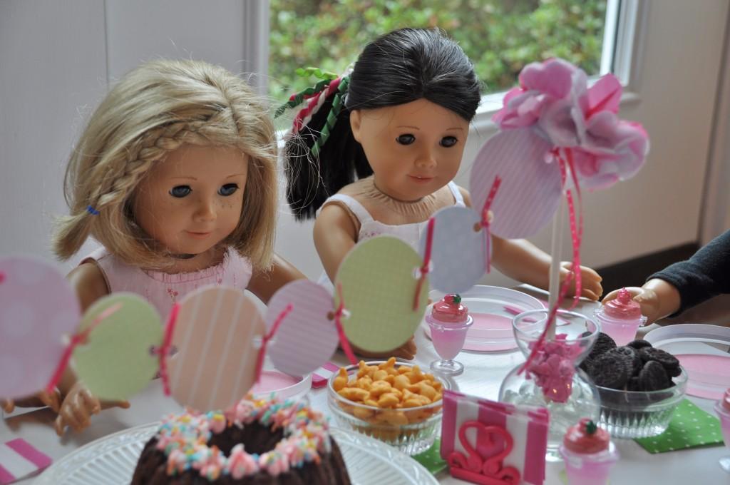 American Girl Dolls - 90s Girl Toys