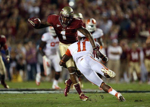 Clemson vs Florida State - College Football - Florida at Clemson University