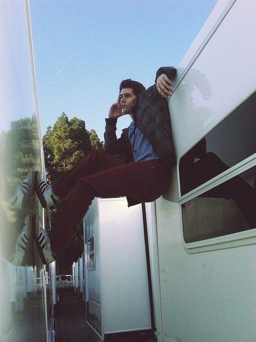 Dylan o brien trailer