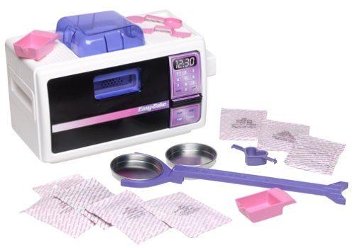 Easy Bake Oven - 90s Girl Toys