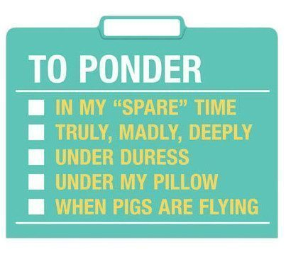 To Do Ponder File Folders Dormify