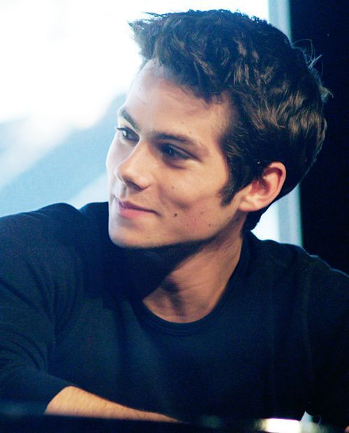 Dylan O´Brien - Magazine cover