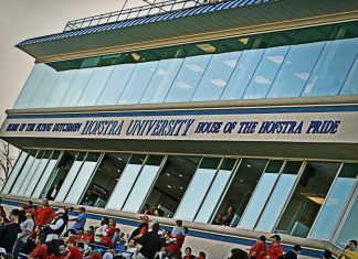 Hofstra University Athletics