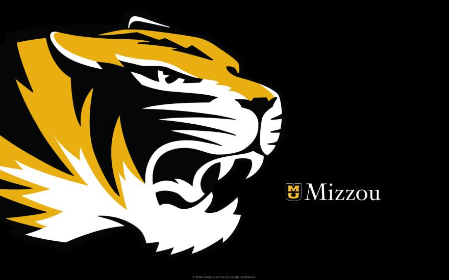 Mizzou Tigers - University of Missouri Tigers - Mascot Monday
