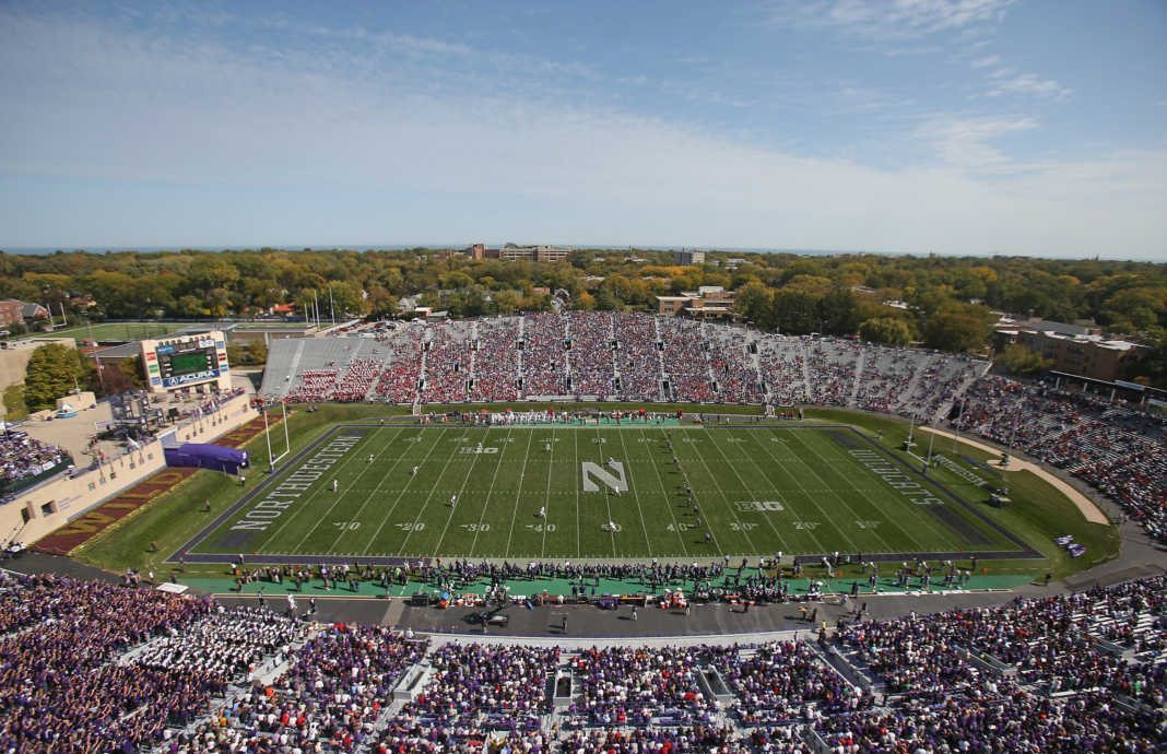 the ultimate northwestern tailgating party surviving college