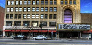 Syracuse Landmark Theater