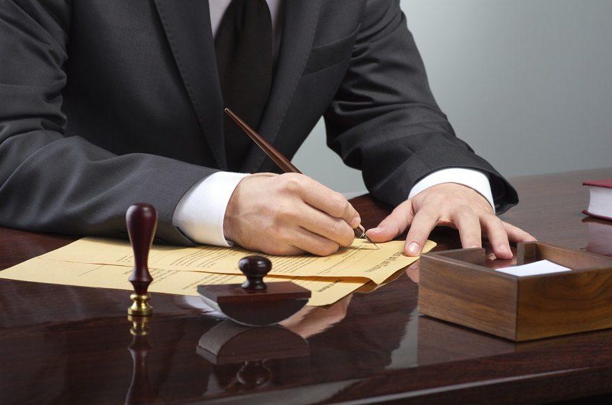 Legal Assistant