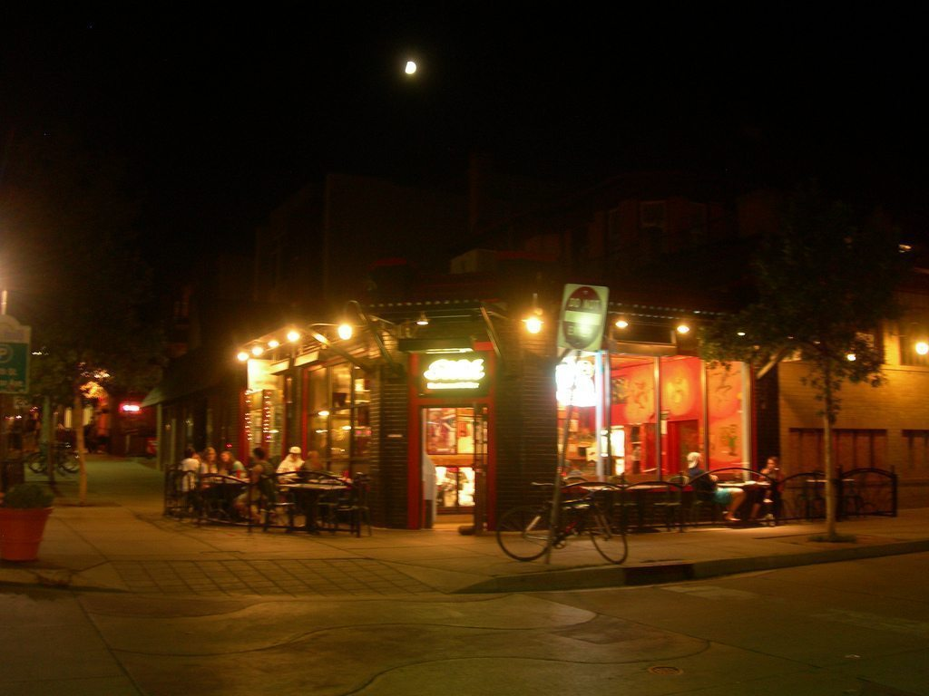Best Restaurants On The Hill In Boulder Co Surviving College