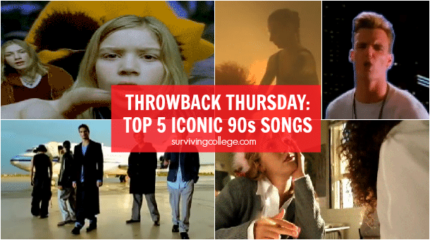 Best of 2013: Our Favorite Throwback Thursday Posts