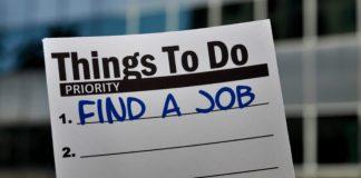 Job Search - Find a Job