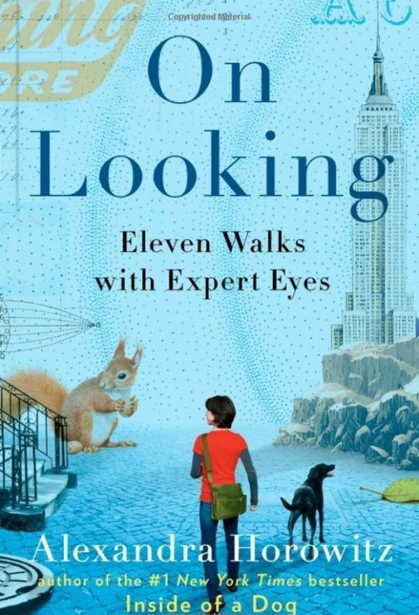 On Looking, cover
