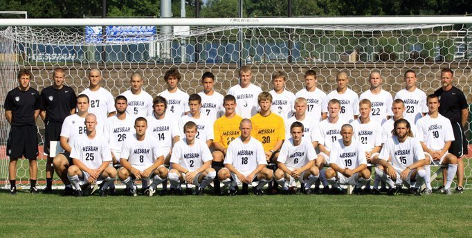 Messiah College Soccer