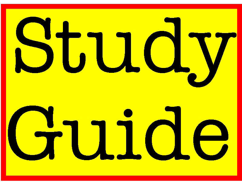 Study Guide For Psychology 11th Edition By David G. Myers and C. Nathan DeWall