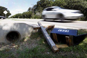 North Texas Deadly Wreck
