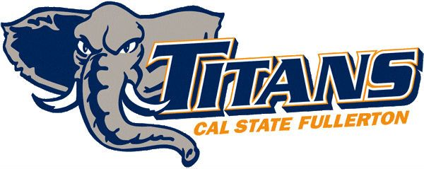 Towson University Tigers Logo Mascot Monday