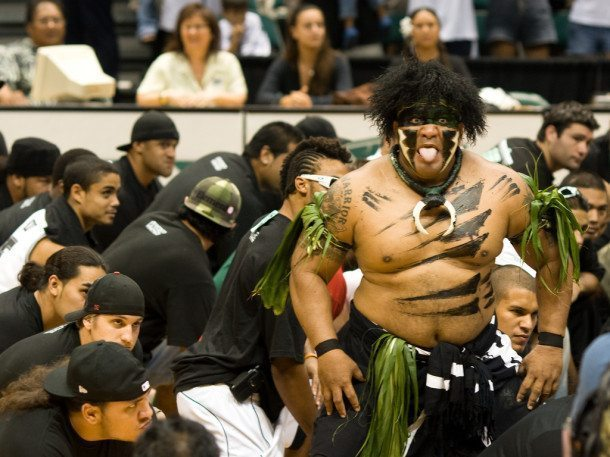 University of Hawaii Rainbow Warriors