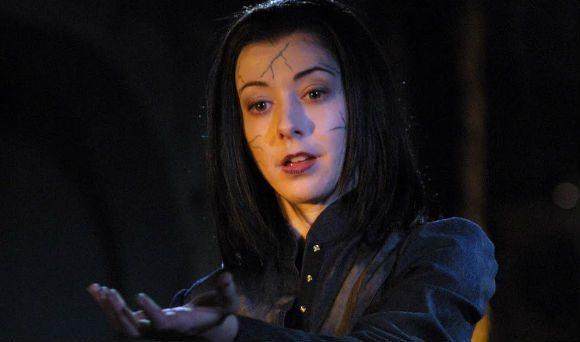 Willow Rosenberg Buffy The Vampire Slayer - Witch