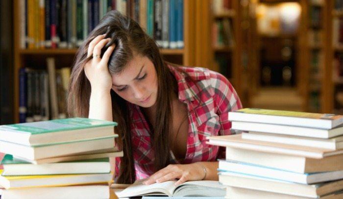 6 consejos para estudiar menos, pero más inteligentemente