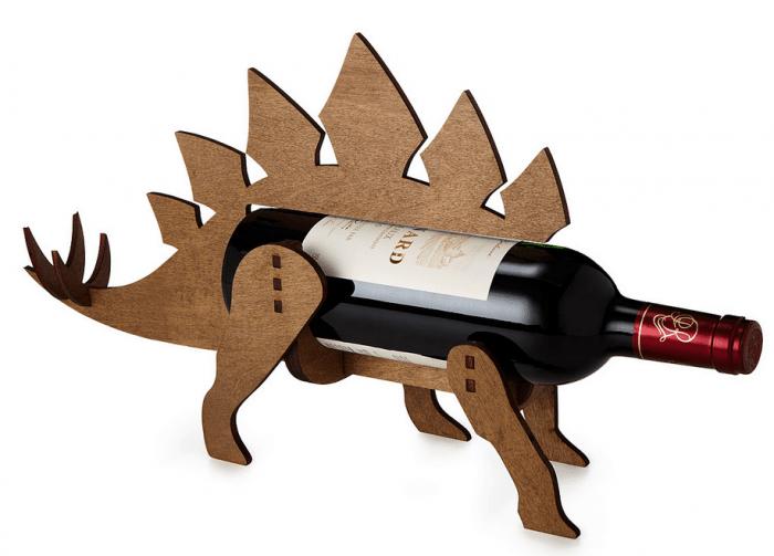 Dinosuar Wine Bottle Holder