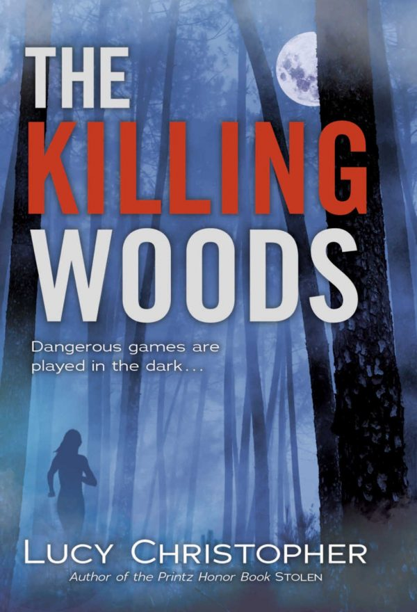 The Killing Woods Book Cover