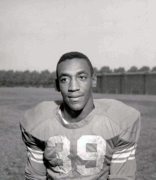Bill Cosby Temple Football