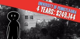 Cost of College BuzzFeed - University of Pennsylvania