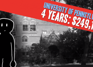 Cost of College BuzzFeed - University of Pennsylvania